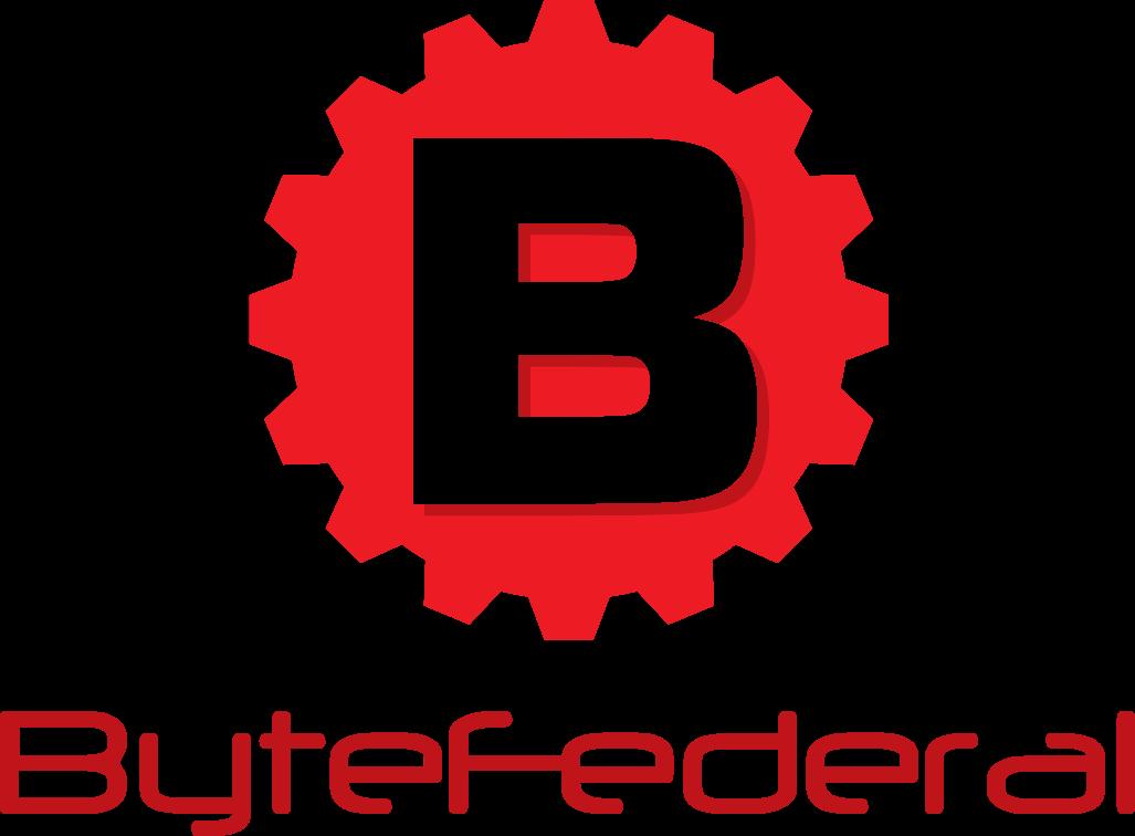 Byte Federal Logo