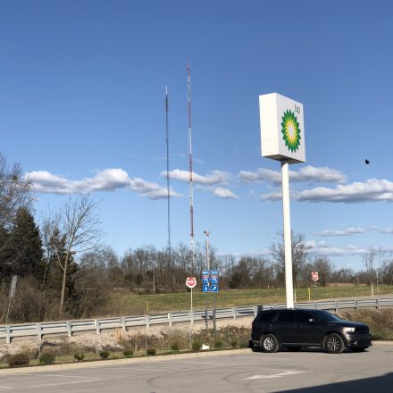 Richmond Interstate KY 2