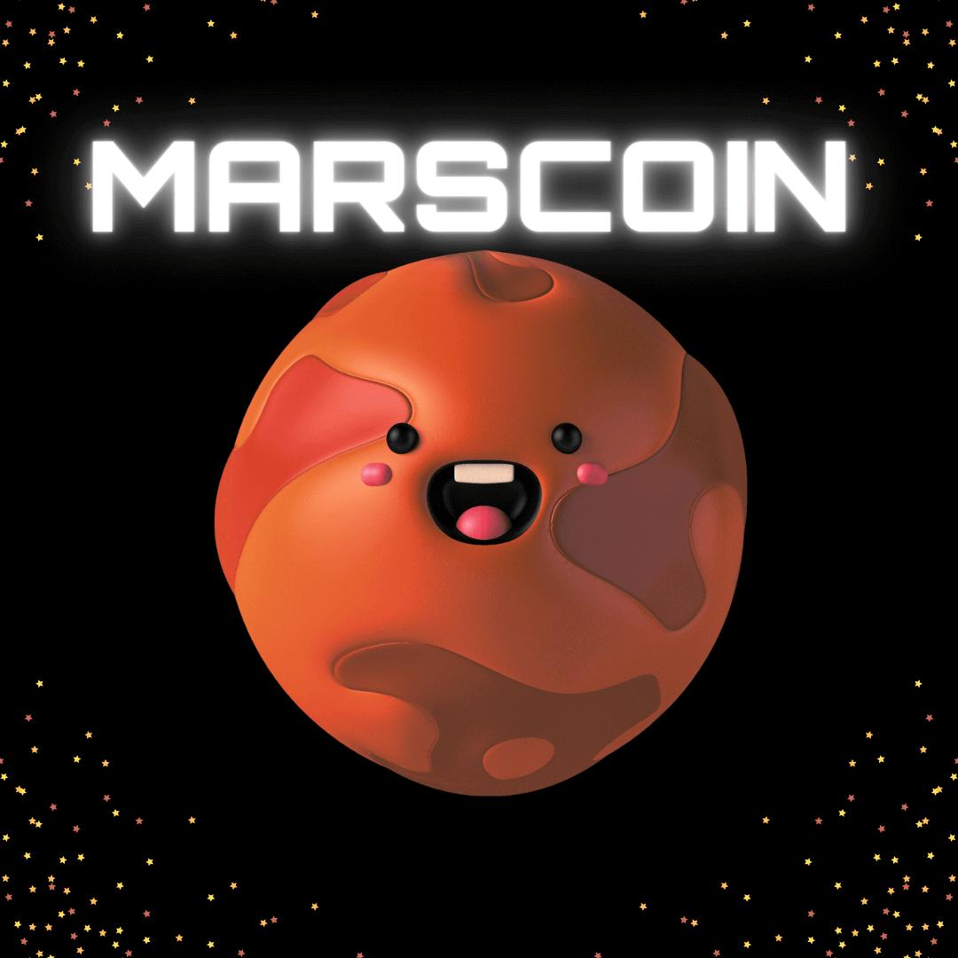 marscoin-bytefederal