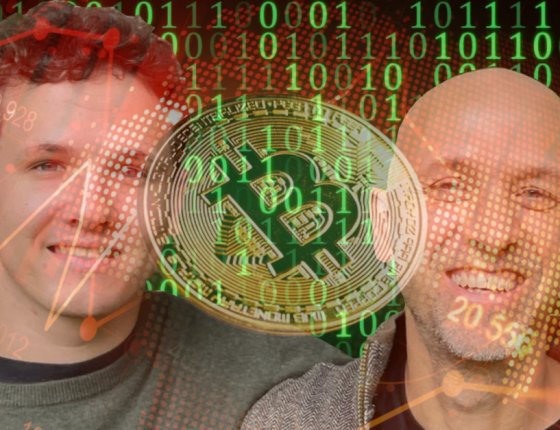 bitcoin password