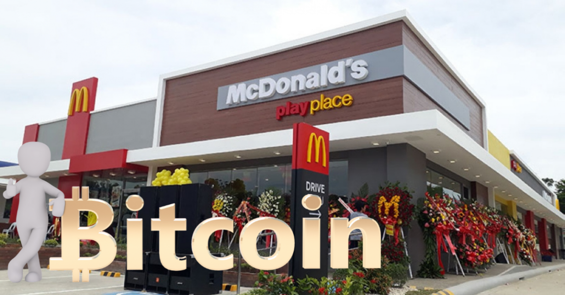 accepts bitcoin